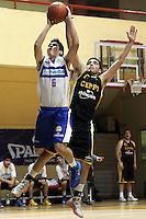 Libcentro 2014 UC vs Sergio Ceppi