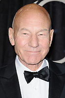 Sir Patrick Stewart<br /> arriving for the BFI Luminous Fundraising Gala 2017 at the Guildhall , London<br /> <br /> <br /> &copy;Ash Knotek  D3316  03/10/2017