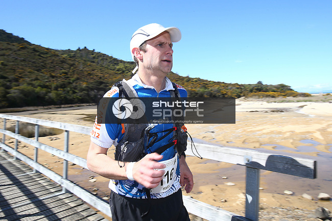 2015 CHIA Abel Tasman Classic Marahau,Nelson, New Zealand, Saturday 26 October 2015 ,Evan Barnes / Shuttersport.