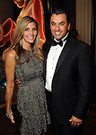 Gina and Dr. Devinder Bhatia at the Children's Museum Gala at The Corinthian Saturday Oct. 13,2012.(Dave Rossman photo)