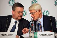 04.03.2016: DFB-PK zur Freshfields Untersuchung