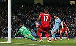 040315 Manchester City v Leicester City