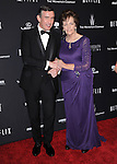 Steve Coogan and Philomena Lee<br /> <br /> <br /> <br />  attends THE WEINSTEIN COMPANY &amp; NETFLIX 2014 GOLDEN GLOBES AFTER-PARTY held at The Beverly Hilton Hotel in Beverly Hills, California on January 12,2014                                                                               &copy; 2014 Hollywood Press Agency