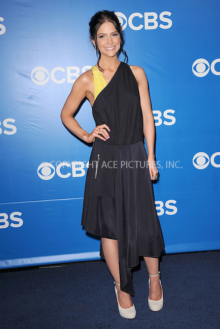 WWW.ACEPIXS.COM . . . . . .May 16, 2012...New York City.....Janet Montgomery attends the 2012 CBS Upfronts at The Tent at Lincoln Center on May 16, 2012 in New York City.on May 16, 2012  in New York City ....Please byline: KRISTIN CALLAHAN - ACEPIXS.COM.. . . . . . ..Ace Pictures, Inc: ..tel: (212) 243 8787 or (646) 769 0430..e-mail: info@acepixs.com..web: http://www.acepixs.com .