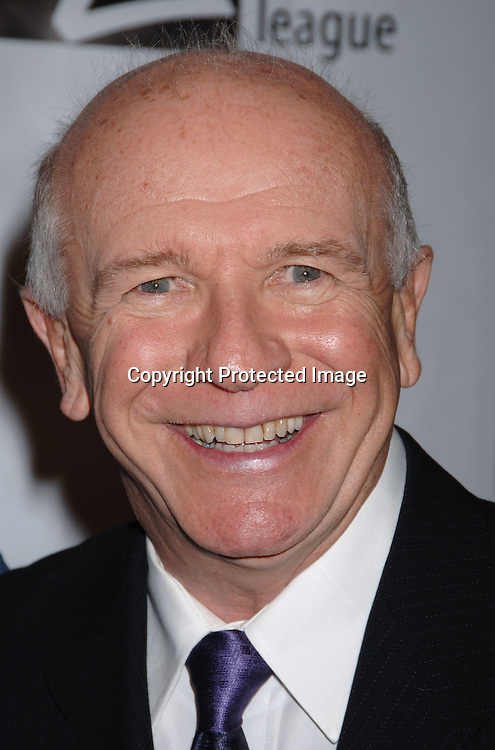 Terrence McNally ..at The 72nd Annual Drama League AwardsCeremony and s Luncheon on May 5, 2006 at The Marriott Marquis Hotel in New York. ..Robin Platzer, Twin Images
