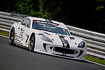 Adam Morgan/Stefan Hodgetts - JHR Developments Ginetta G55 GT3