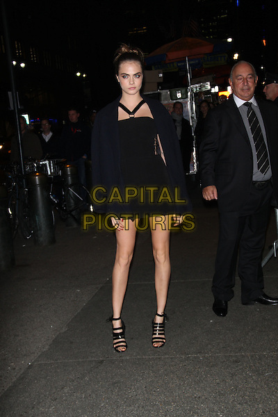 November 04, 2014: Cara Delevingne, at TopShop Topman New York City Flagship Opening Dinner at Grand Central Terminal in New York. <br /> CAP/MPI/RW<br /> &copy;RW/MPI/Capital Pictures