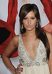 Ashley Tisdale arriving to the Los Angeles premiere for High School Musical 3 Senior Year, held at the Galen Center Los Angeles, Ca. October 16, 2008. Fitzroy Barrett