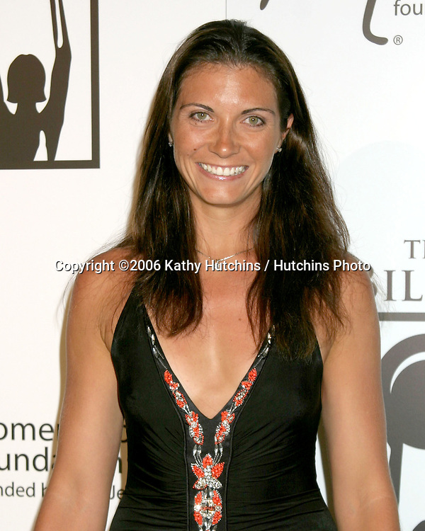 Misty-May Treanor.Billie Awards.Beverly Hilton Hotel.Beverly Hills, CA.April 20, 2006.©2006 Kathy Hutchins / Hutchins Photo....