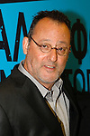 French actor JEAN RENO at the 11th Francophone Film Festival. The festival closed with the film L'Immortel from the director RICHARD BERRY and starring JEAN RENO.