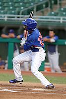 Shawon Dunston Jr - 2012 AZL Cubs (Bill Mitchell)