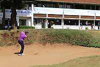 Jens Dantorp (SWE) during the third round of the of the Barclays Kenya Open played at Muthaiga Golf Club, Nairobi,  23-26 March 2017 (Picture Credit / Phil Inglis) 25/03/2017<br /> Picture: Golffile | Phil Inglis<br /> <br /> <br /> All photo usage must carry mandatory copyright credit (© Golffile | Phil Inglis)