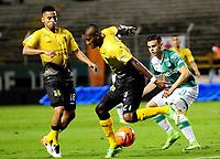 Deportivo Cali vs Alianza Petrolera, 14 - 05 - 2017.  LA I 2017