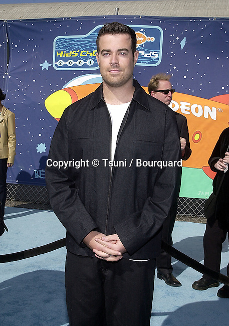Carson Daly arriving at The 14th Annual Kids Choice Awards from NickelOdeon at the Barker Hangar in Santa Monica, Los Angeles  4/21/2001            -            DalyCarson05.jpg