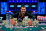 WPT Season 11 Super High Roller