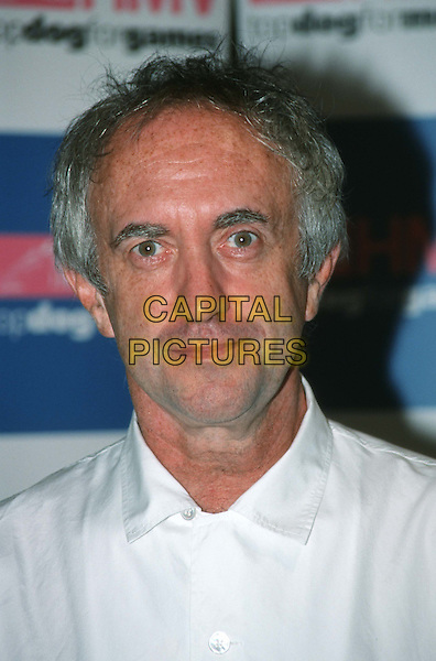 JONATHAN PRYCE.Ref: 10995.headshot, portrait.*RAW SCAN - photo will be adjusted for publication*.www.capitalpictures.com.sales@capitalpictures.com.© Capital Pictures