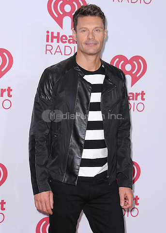 LAS VEGAS, NV - SEPTEMBER 19:  Ryan Seacrest at the 2014 iHeartRadio Music Festival at the MGM Grand Garden Arena on September 19, 2014 in Las Vegas, Nevada. PGSK/MediaPunch