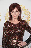 PASADENA, CA - FEBRUARY 9: Marilu Henner at the   Hallmark Channel and Hallmark Movies & Mysteries Winter 2019 TCA at Tournament House in Pasadena, California on February 9, 2019.     <br /> CAP/MPI/SAD<br /> ©SAD/MPI/Capital Pictures