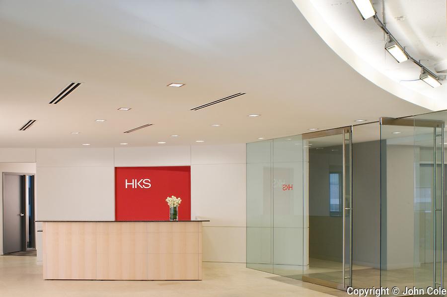 HKS, Washington, DC, HKS Architects