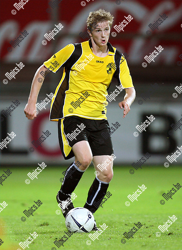 2007-09-01 / Voetbal / SK Lierse - OH Leuven / Jeroen Mertens (Lierse)
