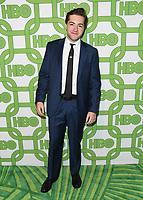 06 January 2019 - Beverly Hills , California - Michael Gandolfini. 2019 HBO Golden Globe Awards After Party held at Circa 55 Restaurant in the Beverly Hilton Hotel. <br /> CAP/ADM/BT<br /> ©BT/ADM/Capital Pictures