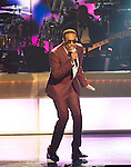 WASHINGTON, DC - JANUARY 24:  Charlie Wilson performs during The BET Honors at the Warner Theatre on January 24, 2015 in Washington, D.C. Photo Credit: Morris Melvin / Retna Ltd.