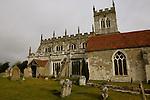 Wooton Wawen Church UK . 2015