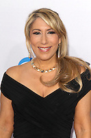LOS ANGELES, CA - JANUARY 09: Lori Greiner at the 39th Annual People's Choice Awards at Nokia Theatre L.A. Live on January 9, 2013 in Los Angeles, California. Credit: mpi21/MediaPunch Inc. /NORTEPHOTO