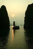 Halong Bay Images