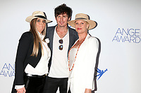 LOS ANGELES - SEP 13:  Guest, Jake Marcus, Nicolette Sheridan at the Project Angel Food Awards Gala at the Garland Hotel on September 13, 2019 in Los Angeles, CA