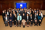 2020 Boston University Group at American Express NYC