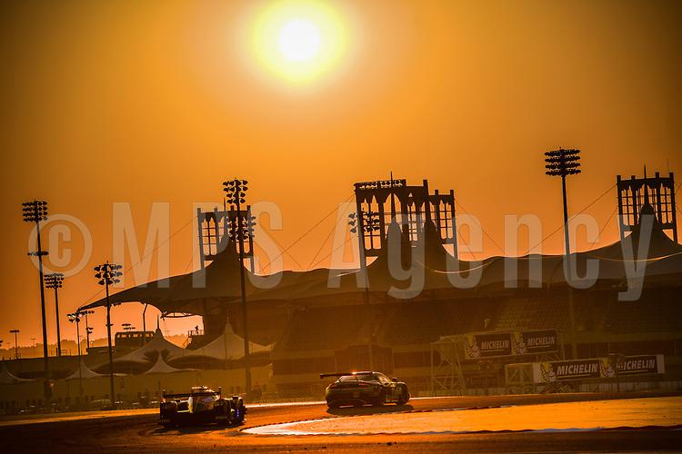 #26 G-DRIVE RACING (RUS) ORECA 05 NISSAN LMP2 ROMAN RUSINOV (RUS) ALEX BRUNDLE (GBR) RENE RAST (DEU)