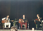 Al Dimeola , John McLaughlin, Paco Delucia , New Yok City Palladium , April 1981,