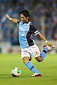 2013 J1 Stage 22 - Jubilo Iwata 0-0 F.C.Tokyo