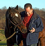 Boom Towner, owned by Barry Schwartz