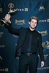 LOS ANGELES - May 1: Bryan Craig at The 43rd Daytime Emmy Awards Gala at the Westin Bonaventure Hotel on May 1, 2016 in Los Angeles, California