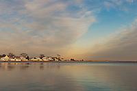 &quot;Bungalow Glow&quot;<br /> Greenport, Long Island
