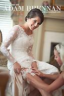 Sarah Beth Wedding