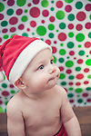 Lincoln Christmas and 7 Months