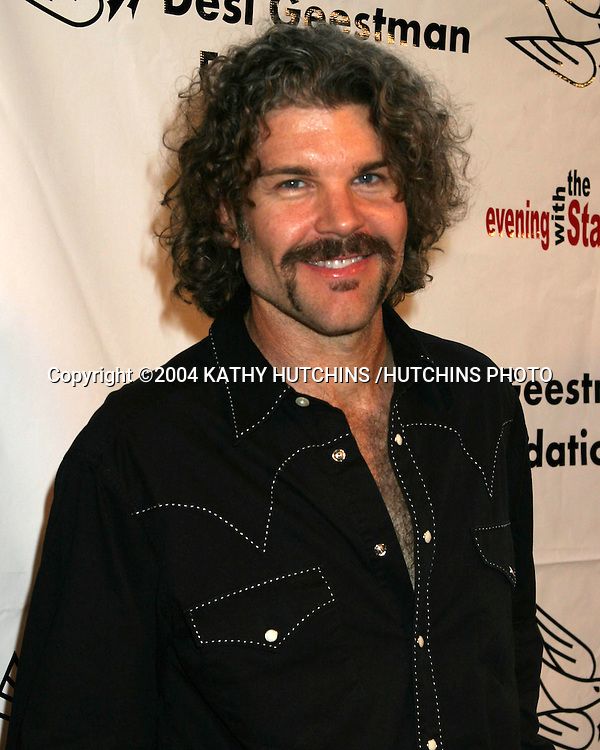 ©2004 KATHY HUTCHINS /HUTCHINS PHOTO.EVENING WITH THE STARS.BENEFITIG THE DESI GEESTMAN FOUNDATION.LOS ANGELES, CA.September 12, 2004..BLAKE GIBBONS