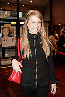 Montreal (QC) CANADA, April 4 , 2007<br /> <br /> Marie-Mai Bouchard<br />  at the Marie-Elaine Thibert  album  launch , April 4, 2007 at the OLYMPIA in Montreal..<br /> <br /> <br /> photo (c)  Images Distribution