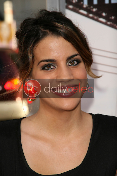 """Natalie Morales<br /> at the """"Going The Distance"""" Los Angeles Premiere, Chinese Theater, Hollywood, CA. 08-23-10<br /> David Edwards/Dailyceleb.com 818-249-4998"""