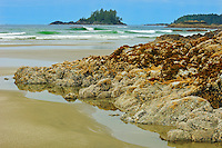 Long Beach<br /> Pacific Rim National Park<br /> British Columbia<br /> Canada