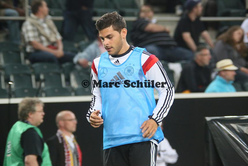 Kevin Volland (D) - Deutschland vs. Kamerun, Mönchengladbach