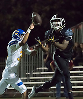 Bishop Amat High School vs. JSerra Catholic High School