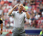 Nederland, Amsterdam, 30 augustus 2015<br /> Eredivisie<br /> Seizoen 2015-2016<br /> Ajax-ADO Den Haag<br /> Frank de Boer, trainer-coach van Ajax.