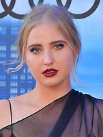 www.acepixs.com<br /> <br /> June 28 2017, LA<br /> <br /> Veronica Dunne arriving at the premiere of Columbia Pictures' 'Spider-Man: Homecoming' at the TCL Chinese Theatre on June 28, 2017 in Hollywood, California.<br /> <br /> By Line: Peter West/ACE Pictures<br /> <br /> <br /> ACE Pictures Inc<br /> Tel: 6467670430<br /> Email: info@acepixs.com<br /> www.acepixs.com