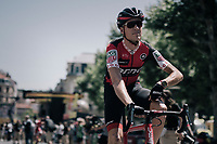 Michael Sch&auml;r (SUI/BMC)<br /> <br /> 104th Tour de France 2017<br /> Stage 16 - Le Puy-en-Velay &rsaquo; Romans-sur-Is&egrave;re (165km)