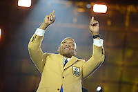 Pro Football Hall of Fame - 2014
