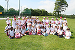 1st Class at Donacarney Girls NS Sports Day at Pilltown Club House...Photo NEWSFILE/Jenny Matthews.(Photo credit should read Jenny Matthews/NEWSFILE)....This Picture has been sent you under the condtions enclosed by:.Newsfile Ltd..The Studio,.Millmount Abbey,.Drogheda,.Co Meath..Ireland..Tel: +353(0)41-9871240.Fax: +353(0)41-9871260.GSM: +353(0)86-2500958.email: pictures@newsfile.ie.www.newsfile.ie.FTP: 193.120.102.198.